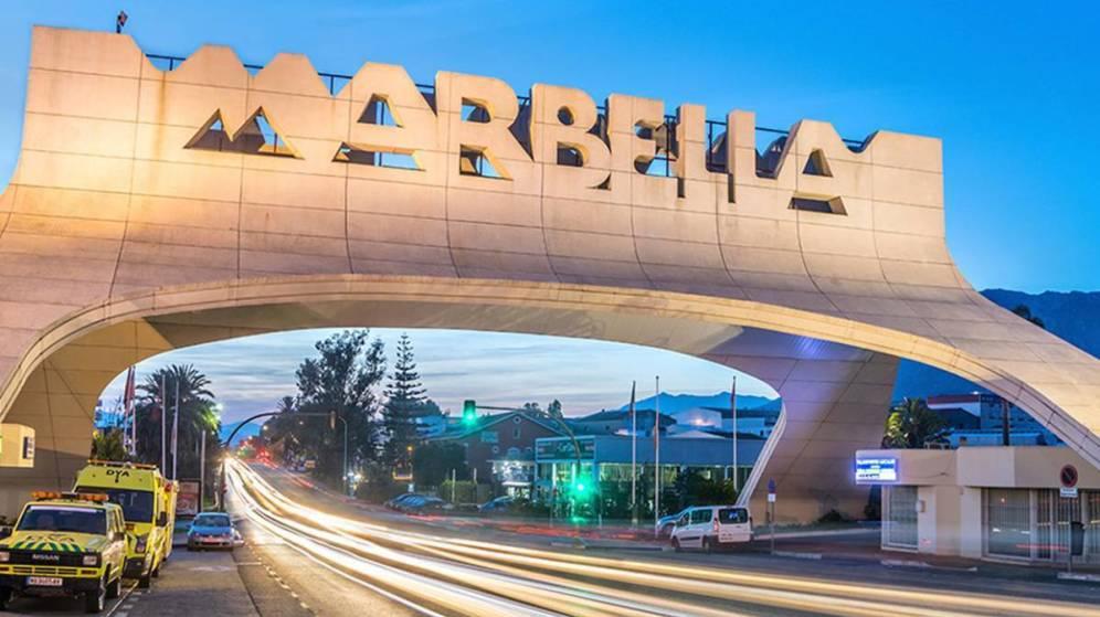Les experts immobiliers apprécient une modération des ventes à Marbella
