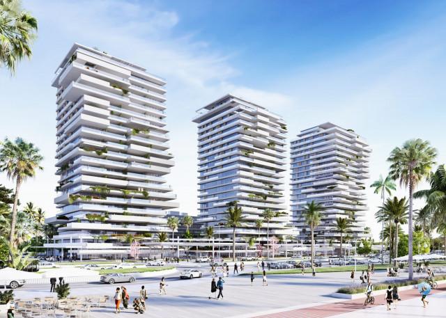 Malaga signe le meilleur chiffre pour les ventes de maisons en 11 ans avec 32.400 opérations