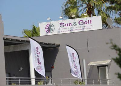 Sun & Golf Real Estate Agents Marbella