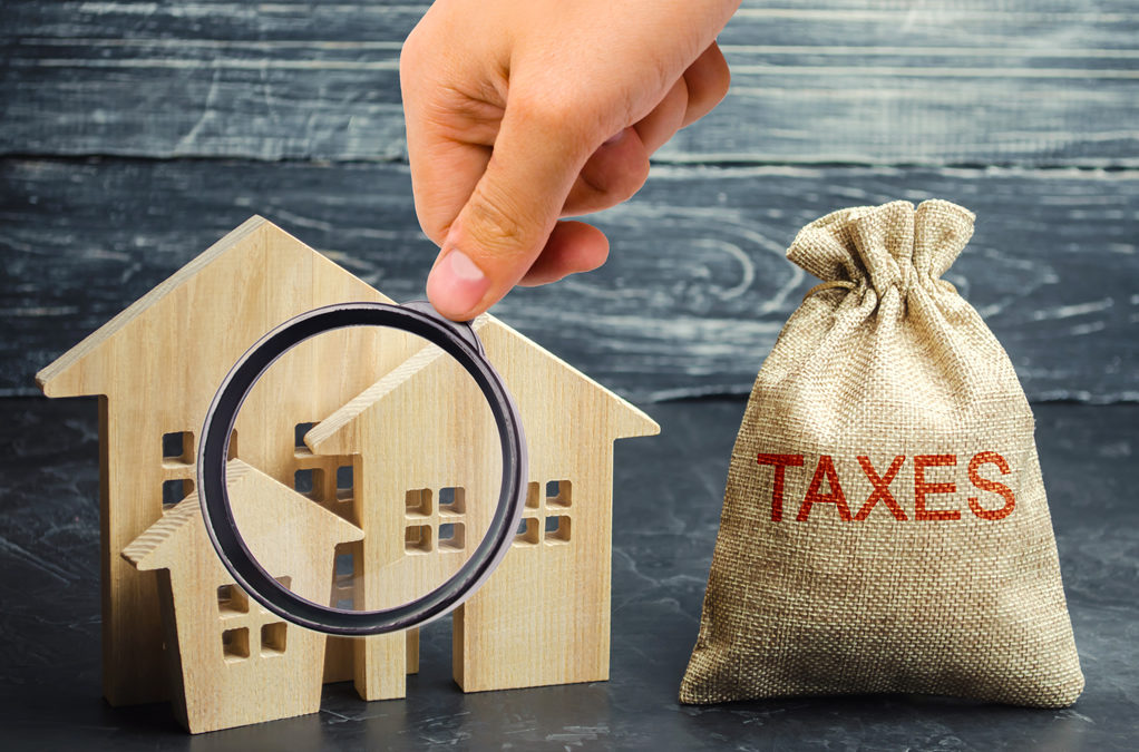 Property tax in Spain: the taxes to pay when purchasing a property in Spain