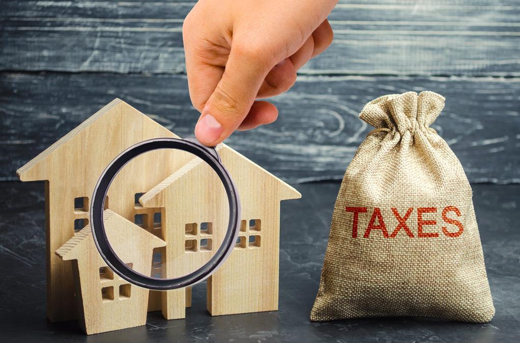 La Taxe Foncière Espagne et les Impôts à Payer lors de l'Achat d'une Propriété