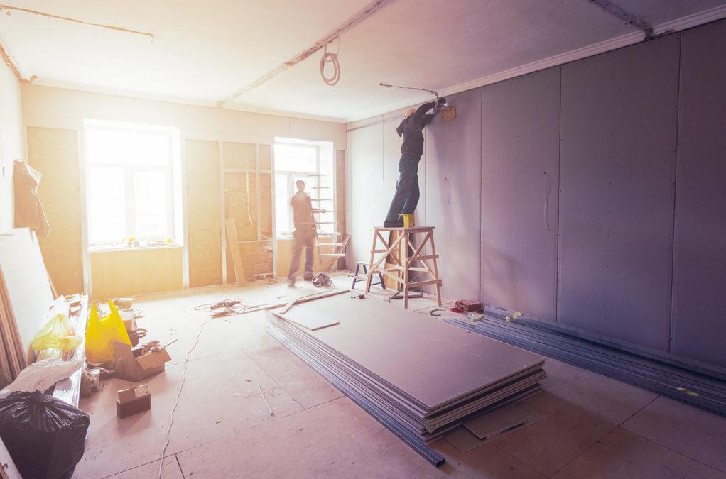 Todo lo que necesitas saber para reformar tu casa