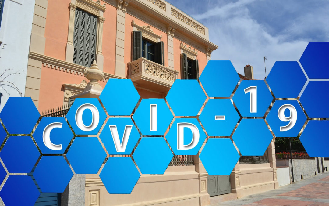 How will Covid-19 affect house prices in Spain?