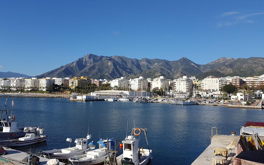 Inmobiliaria en Marbella: ¿por qué invertir en propiedades en Marbella?